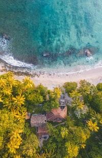 شواطئ و جزر