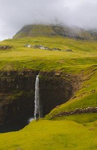 أماكن طبيعية
